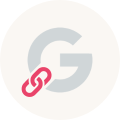 Googleアカウント連携・連携店舗選択