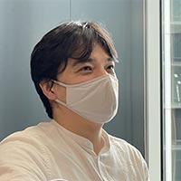 日本ピザハット株式会社 薮内浩平さん