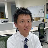 株式会社ワイドレジャー 鶴本裕也さん